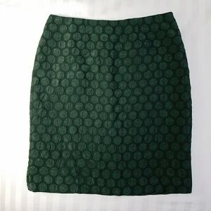Anthropologie Maeve Skirt